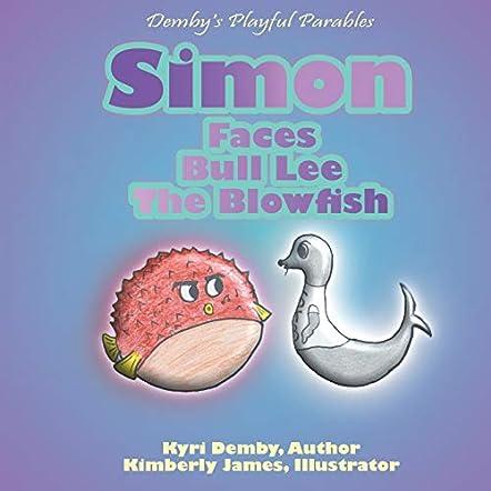 Simon faces Bull Lee the Blowfish