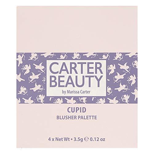 Carter Beauty Cupid Mini-Rouge-Palette