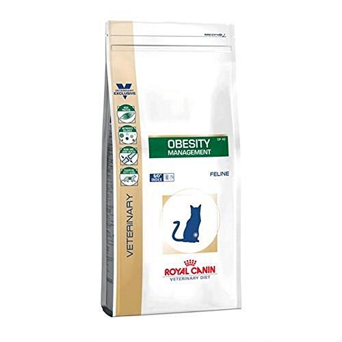 ROYAL CANIN Vet cat Obesity, 1er Pack (1 x 1.5 kg)