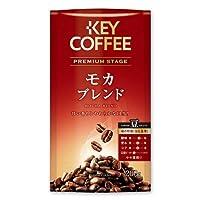 キーコーヒー LP モカブレンド 200g×12袋入