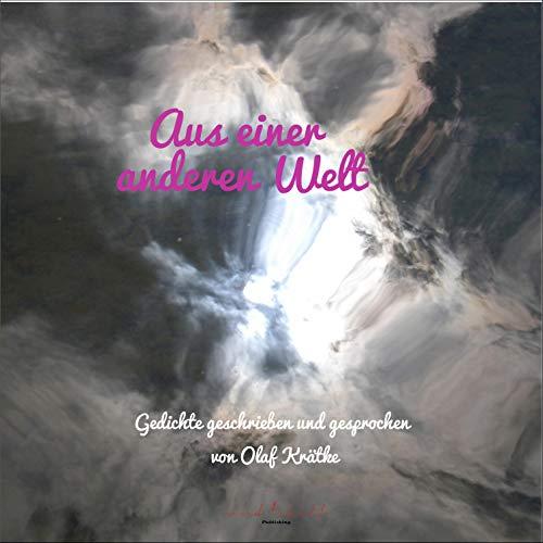 Aus einer anderen Welt audiobook cover art