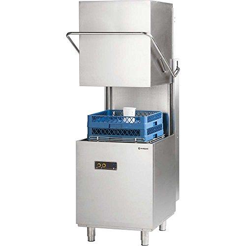 Haubenspülmaschine Spülmaschine Edelstahlspülmaschine Geschirrspülmaschine 690 x 794 x 1500 mm