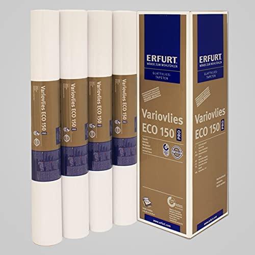 Erfurt -  4x  EcoVlies Ev 150