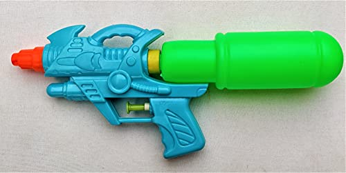SSKR Kids Toy Water Squirt Gun - 25 Cms Long Water Game Pistol for Children and Kids - Water Fight Toys   Birthday Return Gift