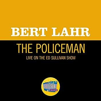 The Policeman (Live On The Ed Sullivan Show, November 14, 1965)
