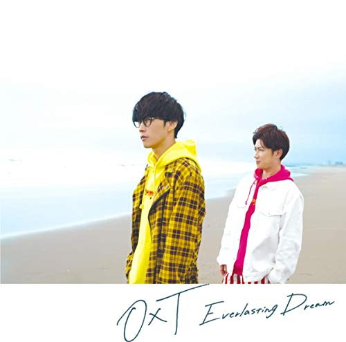 [single]Everlasting Dream – OxT[FLAC + MP3]