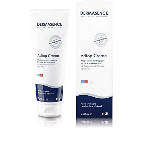 DERMASENCE Adtop Creme, 250 ml Creme