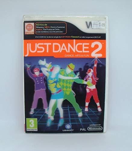 Just Dance 2 [Edizione : Francia]