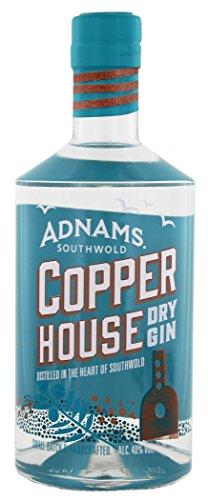 Adnams Copper House Dry Gin (1 x 0.7 l)