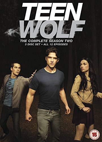 Teen Wolf-Saison 2 [VF/VOST]