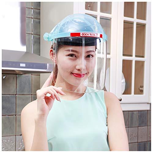 Wang Anti-Jet Splash hoed vishoed voorruit stofbescherming ademend zonnescherm windscherm sportuitrusting