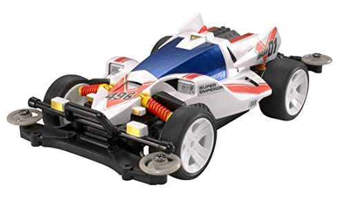 Tamiya - Mini 4wd PRO DASH-01 Super Emperor (MS Chassis) 18632 1/32