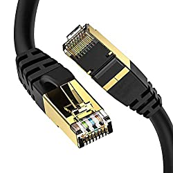 cat8 ethernet cable for gaming