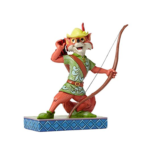 Disney Tradition Roguish Hero (Robin Hood Figur)