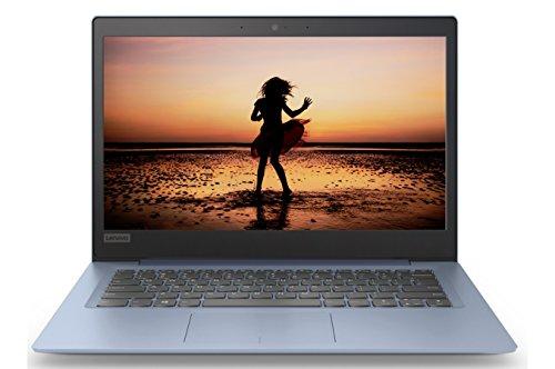 Lenovo Ideapad 120S-14IAP Portatile con Display da 14.0' HD TN, Processore Intel Celeron N4200, 4 GB di RAM, 64 GB eMMC, Scheda Grafica Integrata, Sistema Operativo Windows 10S, Blu