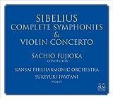 シベリウス 交響曲全集 & ヴァイオリン協奏曲