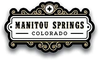 Best manitou springs water Reviews