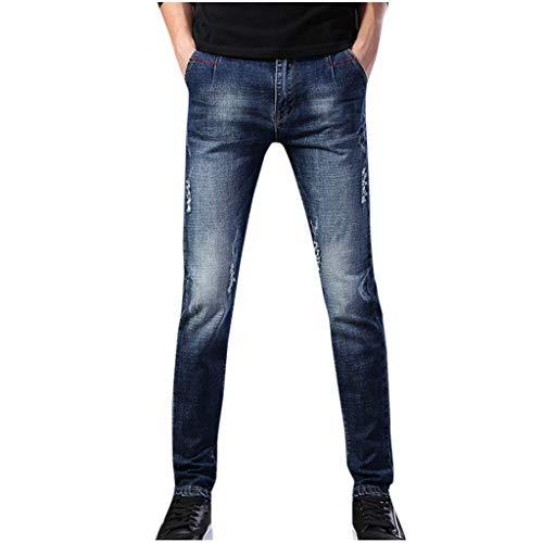 Petit Bateau Baby Einfarbig Jungen Jeans Pantalon