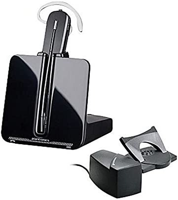 Plantronics CS540 HL10 Headset System with Handset Lifter product image
