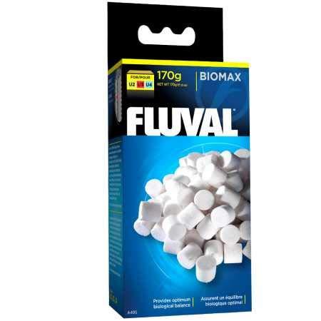 Fluval Bio-Max für U2-U4 Innenfilter, 110 g