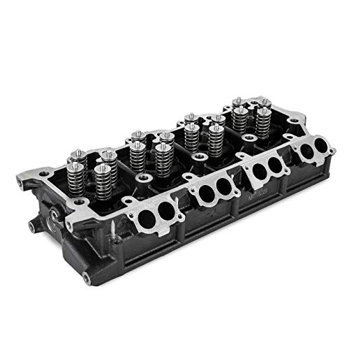 Mophorn Replacement for 6.0L Cylinder Head 18MM Power Stroke Bare F-Series Cylinder Head 1843080C3