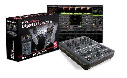 AVID M-Audio Torq MixLab Controller