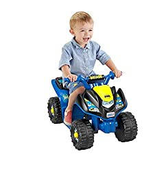 best power wheels for rough terrain