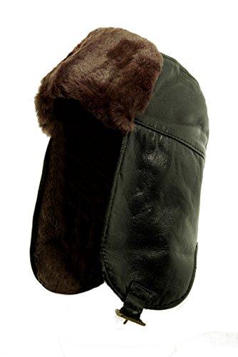 DX-Exclusive wear - Chapka - Homme Noir Noir L