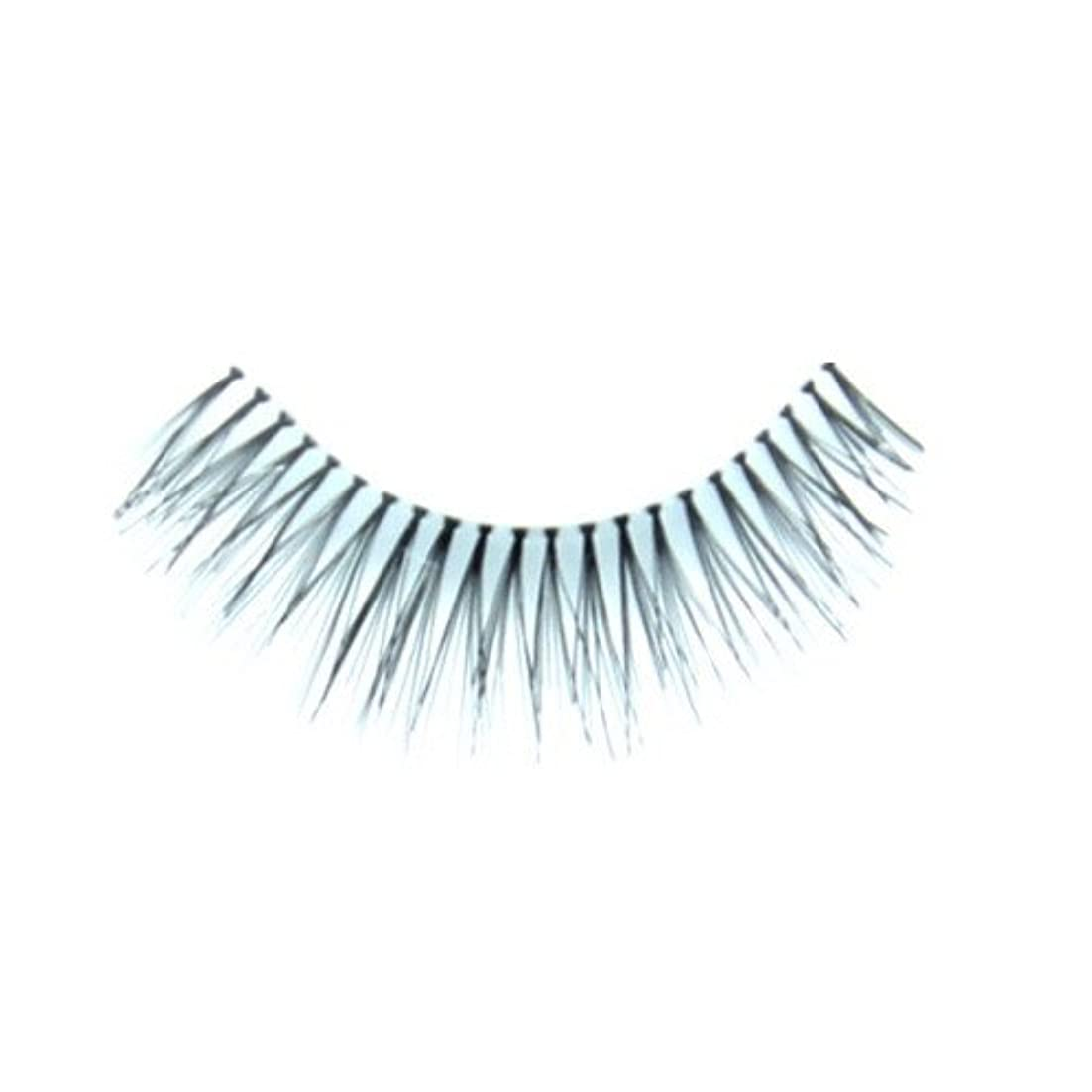 ベース不満別々に(3 Pack) CHERRY BLOSSOM False Eyelashes 2 - CBFL747M (並行輸入品)
