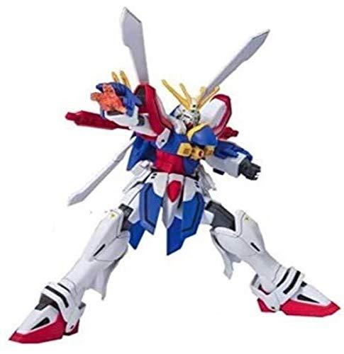 Bandai Hobby - G Gundam - #110 God Gundam, Bandai 1/144 HGFC