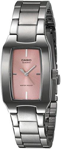 reloj casio mujer morado fabricante Casio