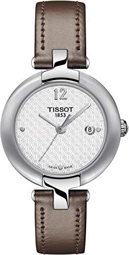 Tissot Pinky Stahl/Lederband Q, T084.210.16.017.01