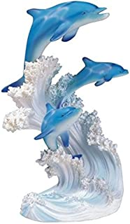 Best dolphin figurines sculptures Reviews