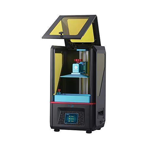ANYCUBIC 3Dプリンター 405nm UV LCD 3Dプリンタ 造形サイズ 115mm*65mm*155mm 高精度 デュアル・リニアレール 3d printer (Photon)
