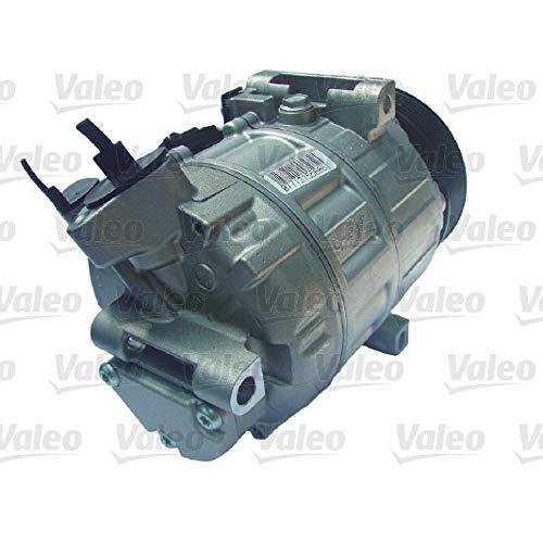 Valeo 813145 - Compressore, Climatizzatore