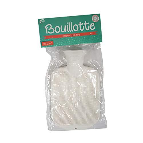 Cooper Bouillotte Enfant Blanche