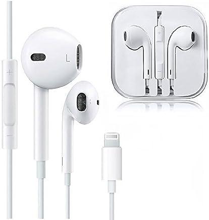 MUXITEK Earbuds, Microphone Earphones Stereo Headphones...