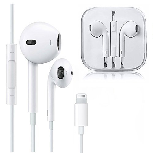 Earphones With Microphone Earbuds Stereo Headphones And Noise Isolating Headset Made Compatible With Iphone Xs Xr X 8 7 Earphones Buy Online In Costa Rica Missing Category Value Products In Costa Rica See Prices