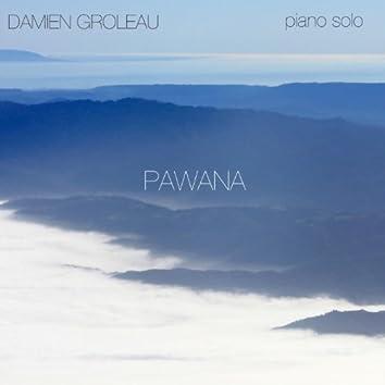 Pawana (Piano Solo)