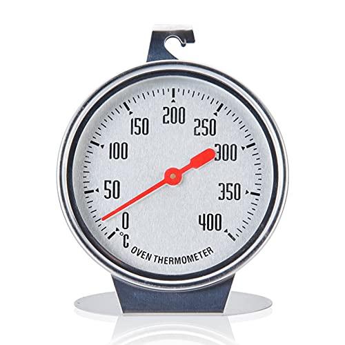 DOCX Ofenthermometer Digital Thermometer für Ventilator Ofen Pizza Ofen Gasöfen Elektroofen Küche Handwerk