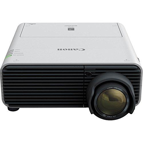 Canon XEED WUX400ST videoproiettore 4000 ANSI lumen LCOS WUXGA (1920x1200) Proiettore desktop Bianco