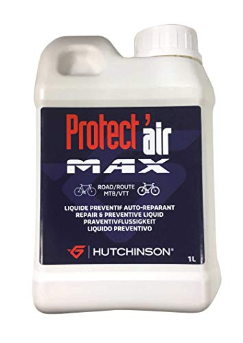 Sets de Hutchinson produjeran Snc Protect Air MAX Cola selladora para tubeless neumático 1000ml, ad60217