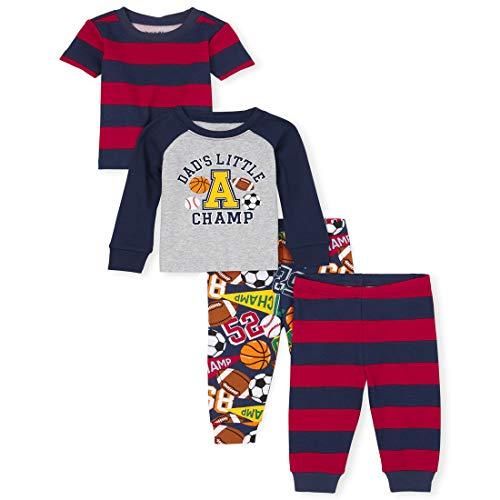 La Mejor Lista de Pijamas de una pieza para Niño los 5 más buscados. 13