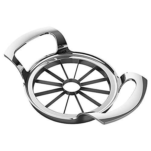 Wjfijz Fruit cutter Kitchen Apple Slicer Stainless Steel accessories