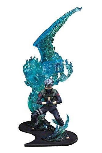 BANDAI Sarah Kakashi Hatake Susanoo Kizuna Relation Figur 43cm Naruto Shippuden Figuarts Zero, Color (BDINA551337)