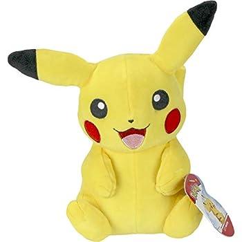 Best stuffed pikachu Reviews