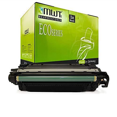 1x MWT kompatibel Toner für HP Color Laserjet Enterprise cm 4540 f fskm MFP ersetzt CE260A