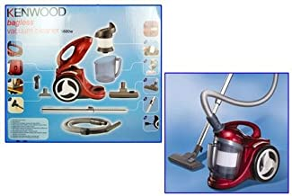 Kenwood Compact VC6200 Vacuum Cleaner