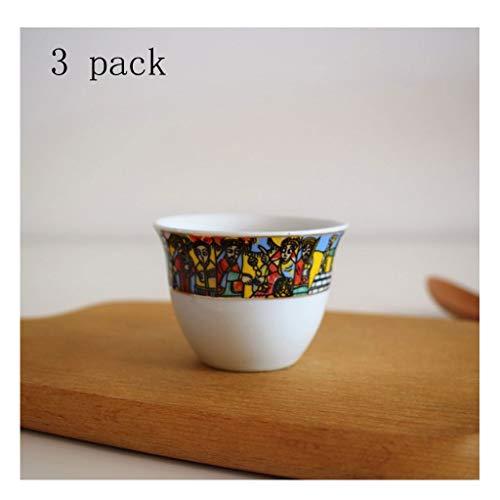 hongbanlemp Sostenedor del Huevo Hueveras de cerámica Desayuno Duro hervido Suave Huevos de Porcelana Blanca de 1,8 x 2,4 en Hervido hueveras sostenedor del Soporte de huevera (Color : B)