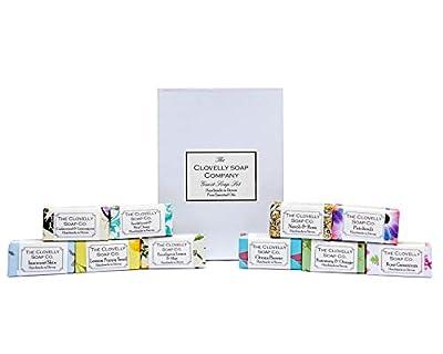 Clovelly Soap Co Set